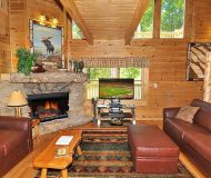 Gatlinburg Cabin Rentals, Dollywood
