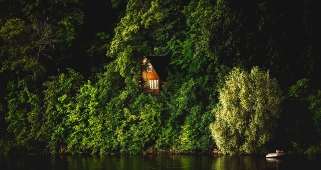 Asheville, cabin-rentals