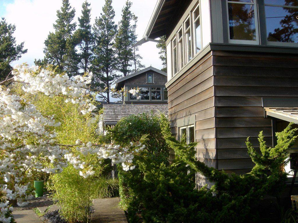 Coast Cabins Manzanita Oregon Lofts Condos